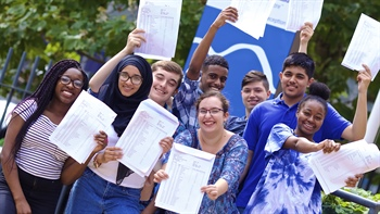 PA Students Continue to Shine at GCSE