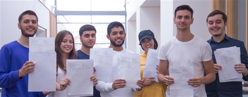 RECORD-BREAKING A LEVEL RESULTS