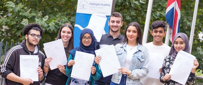 STUDENTS BREAK SCHOOL GCSE RECORDS!