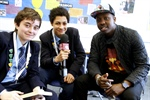 Tips from the top with Jamal Edwards - SBTV
