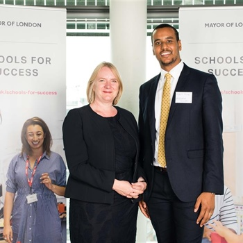 Paddington Academy Recognised by Mayor of London for Exceptional Educational Achievements