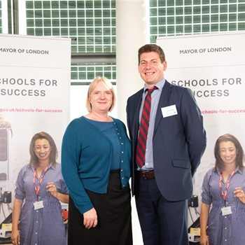 London's Top School for Success