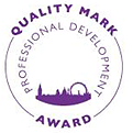 platinum quality mark award